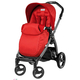 Коляска PEG-PEREGO BOOK PLUS S COMPLETO MODULAR SUNSET  3 В 1 на шасси JET