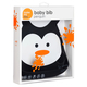Нагрудник MAKE MY DAY PENGUIN