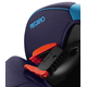 Автокресло RECARO YOUNG SPORT HERO GRAPHITE