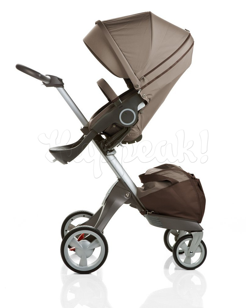 Коляска STOKKE XPLORY BROWN 2 В 1