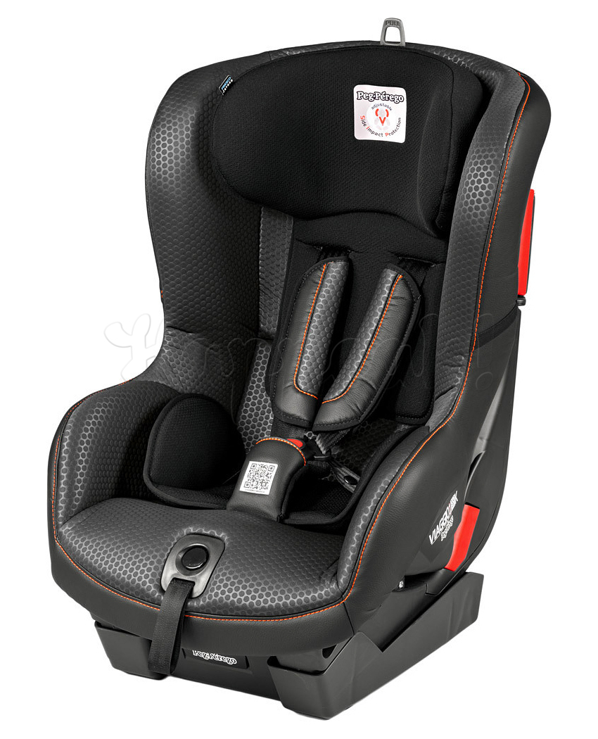 Автокресло PEG-PEREGO VIAGGIO 1 DUO-FIX K TECHNO