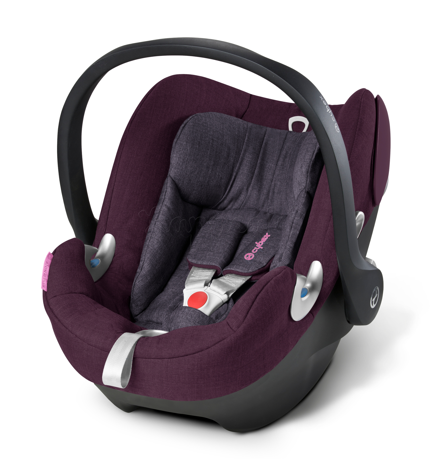 Автокресло CYBEX ATON Q PLUS LOLLIPOP