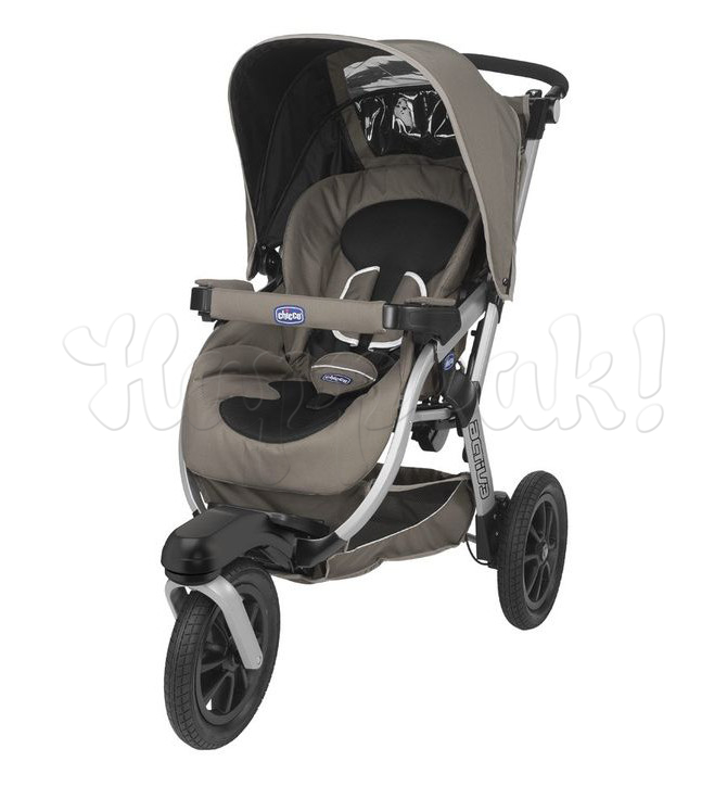 Коляска CHICCO ACTIVE 3 BEIGE