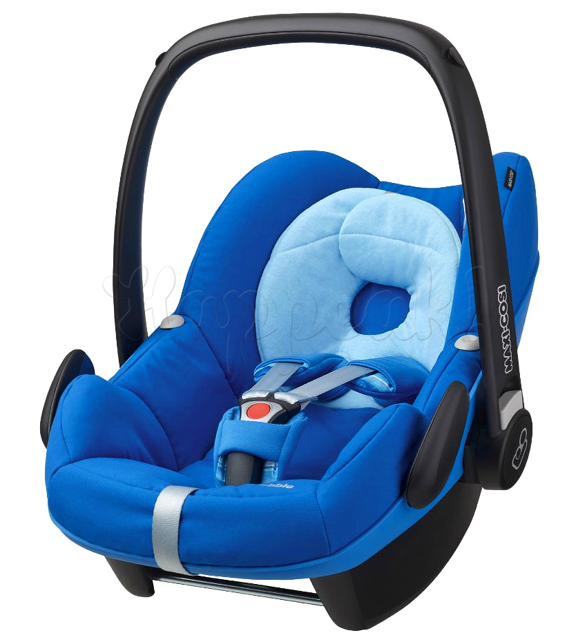 Автокресло MAXI-COSI PEBBLE WATERCOLOUR BLUE