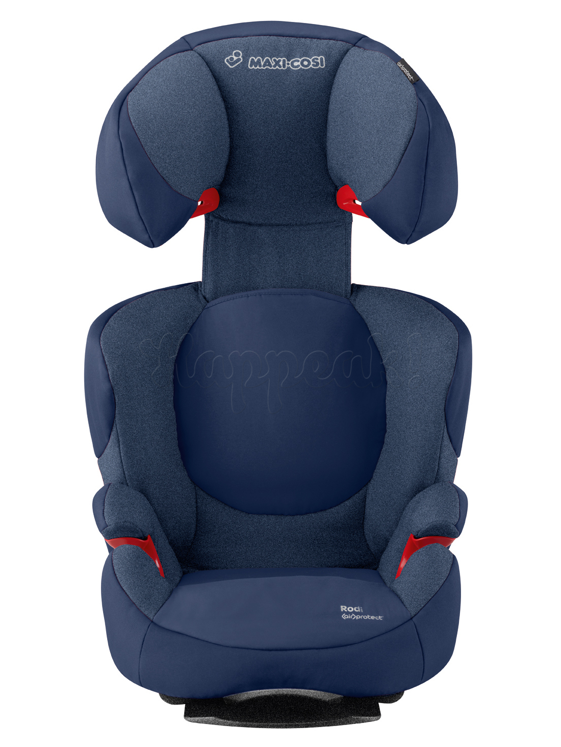 Автокресло MAXI-COSI RODI FIX DRESS BLUE