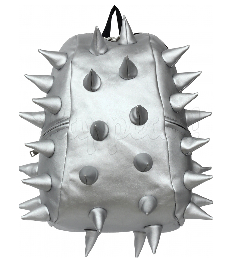 Рюкзак MADPAX REX FULL HEAVY METAL SPIKE SILVER