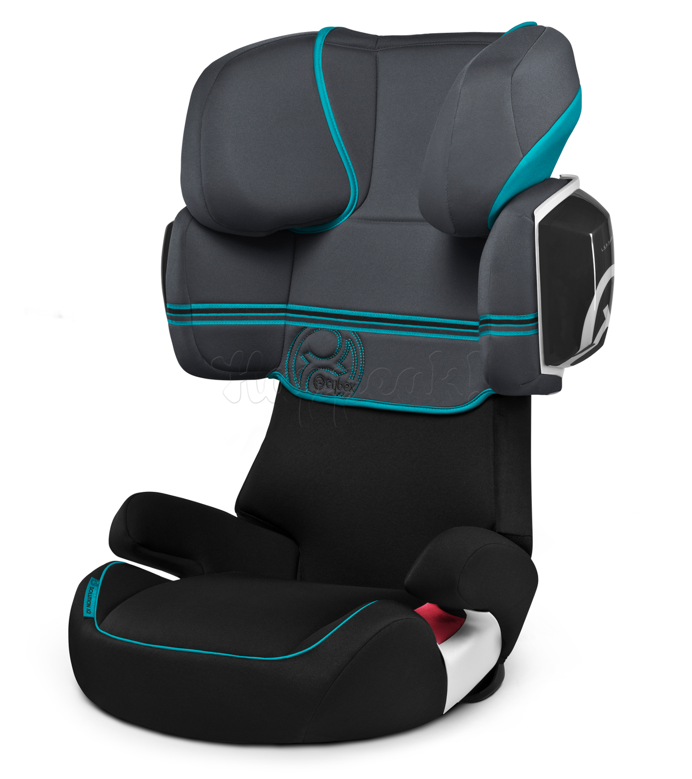 Автокресло CYBEX SOLUTION X2 BLACK RIVER
