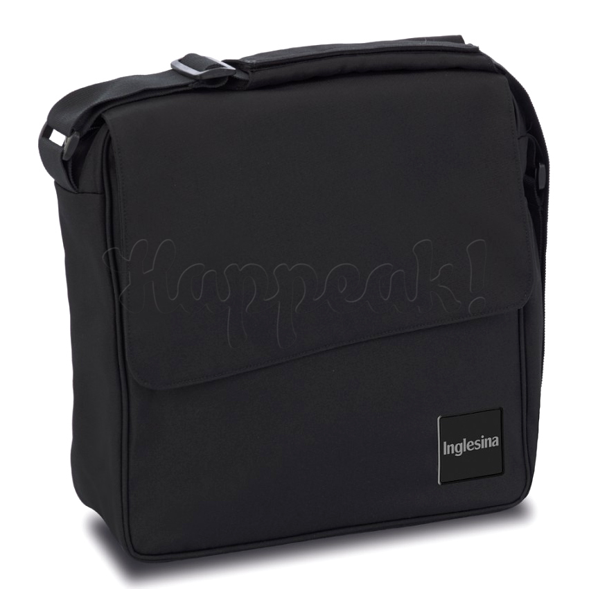 Сумка для коляски INGLESINA QUAD TOTAL BLACK
