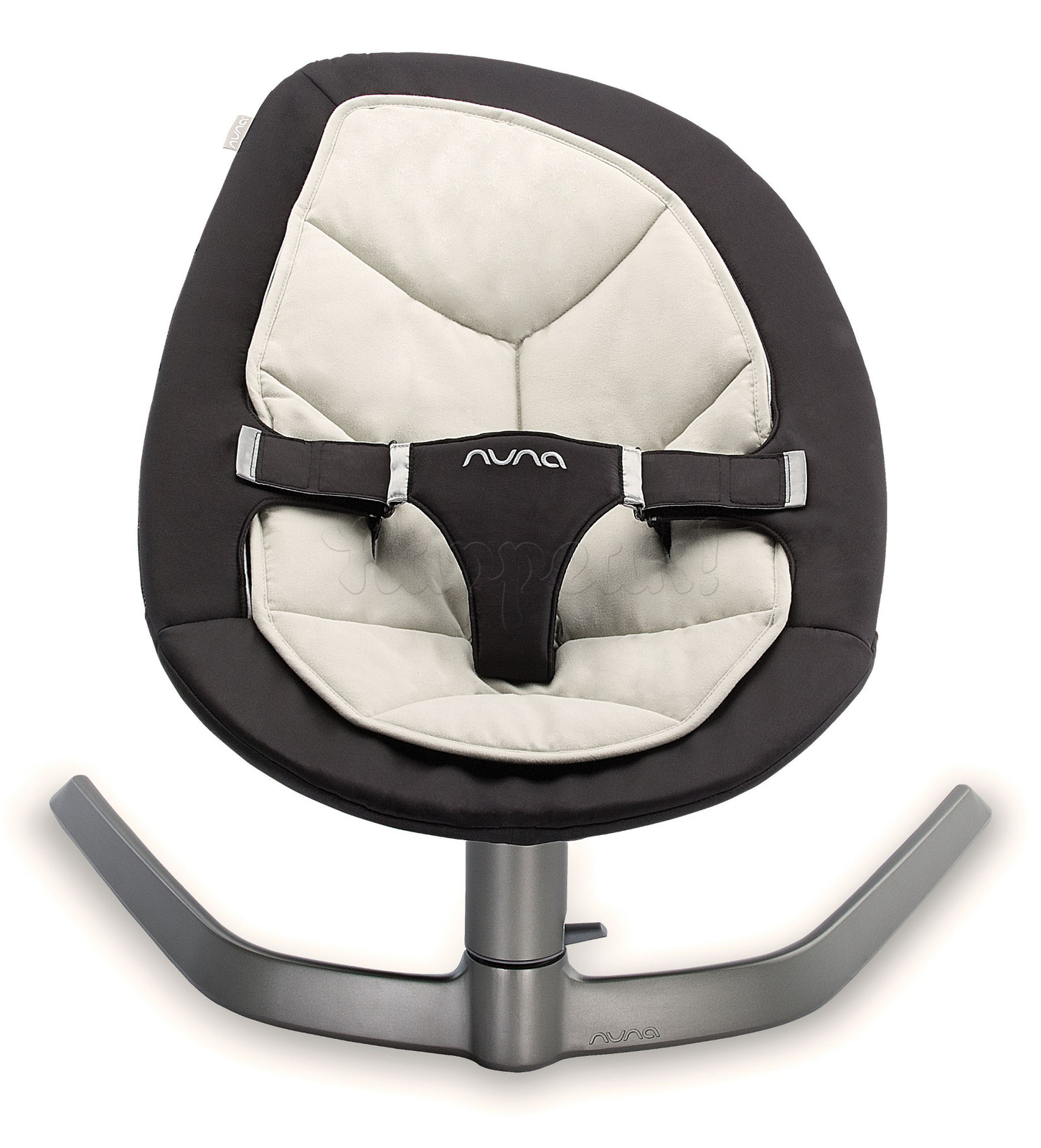 Шезлонг NUNA LEAF ROCKER TWILLIGHT