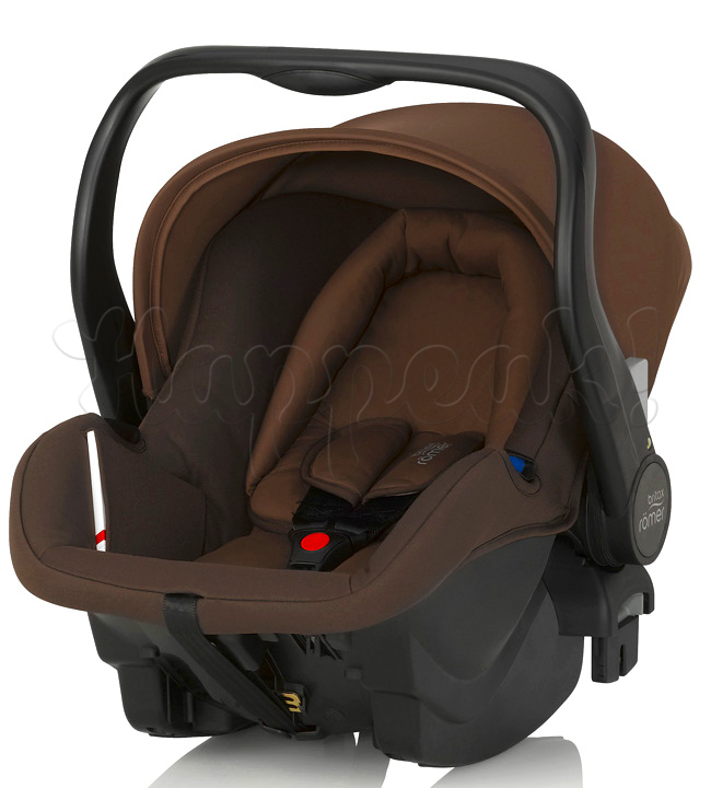 Автокресло BRITAX ROEMER PRIMO WOOD BROWN