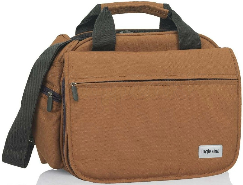 Сумка для мамы INGLESINA MY BABY BAG CANNELLA