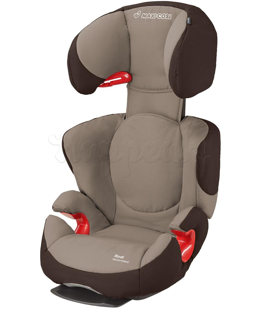 Автокресло MAXI-COSI RODI AIR PRO EARTH BROWN