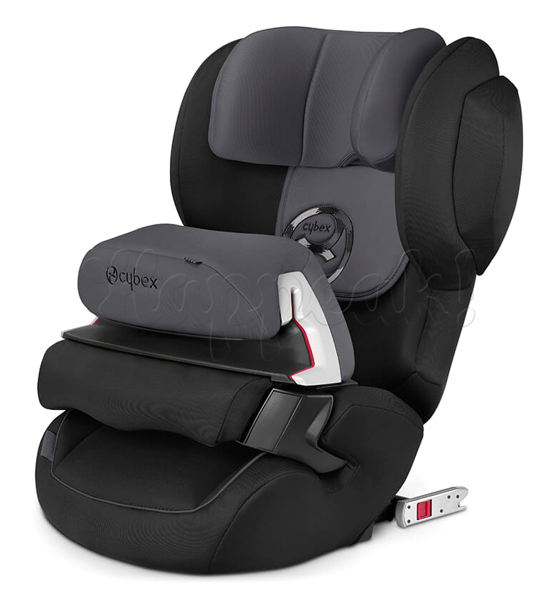 Автокресло CYBEX JUNO 2-FIX PHANTOM GREY