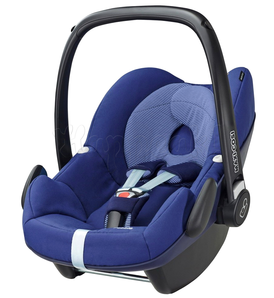 Автокресло MAXI-COSI PEBBLE RIVER BLUE