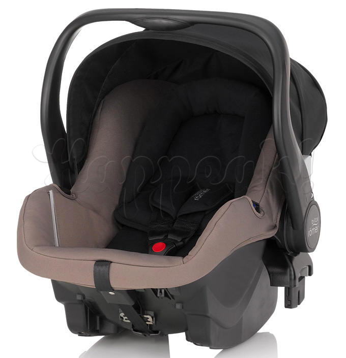 Автокресло BRITAX ROEMER PRIMO FOSSIL BROWN