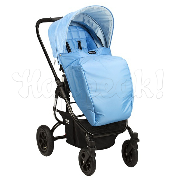 Коляска VALCO BABY SNAP 4 ULTRA SPORT POWDER BLUE
