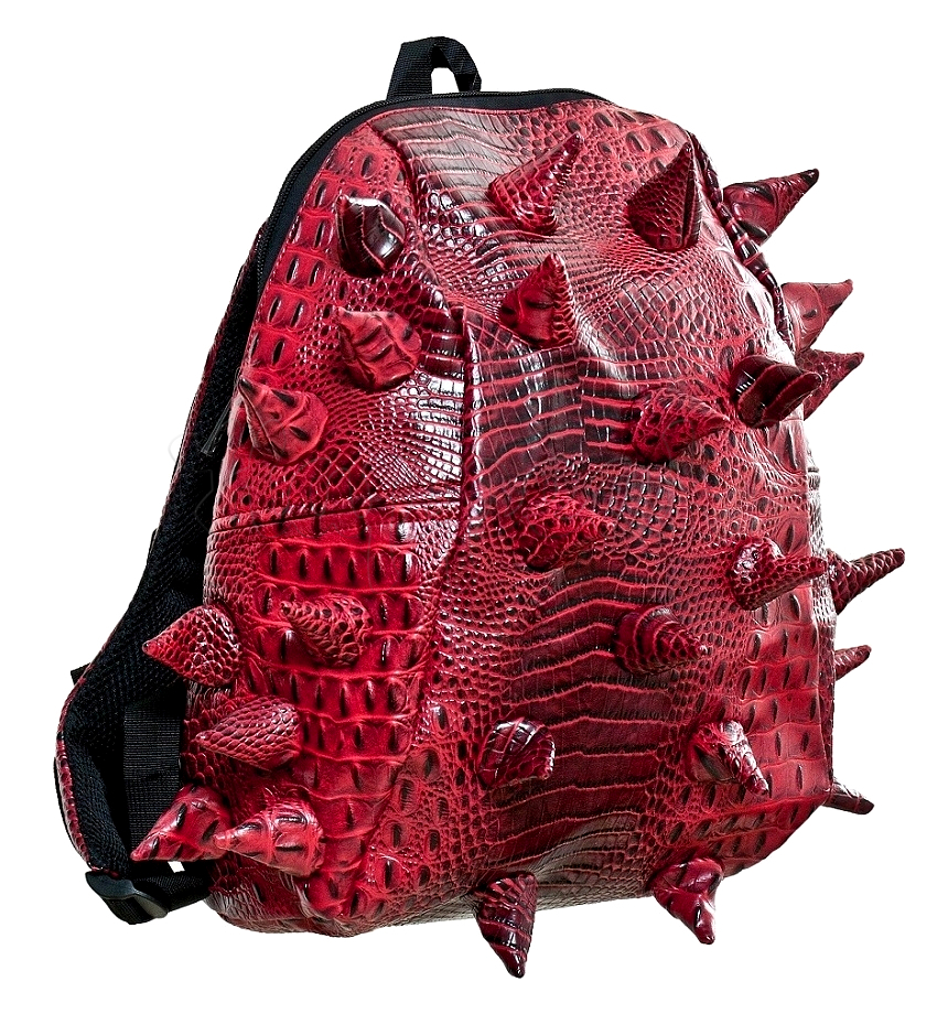 Рюкзак MADPAX GATOR HALF RED TILLION