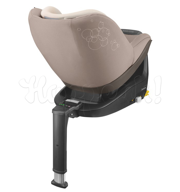 Автокресло MAXI-COSI 2WAYPEARL WALNUT BROWN