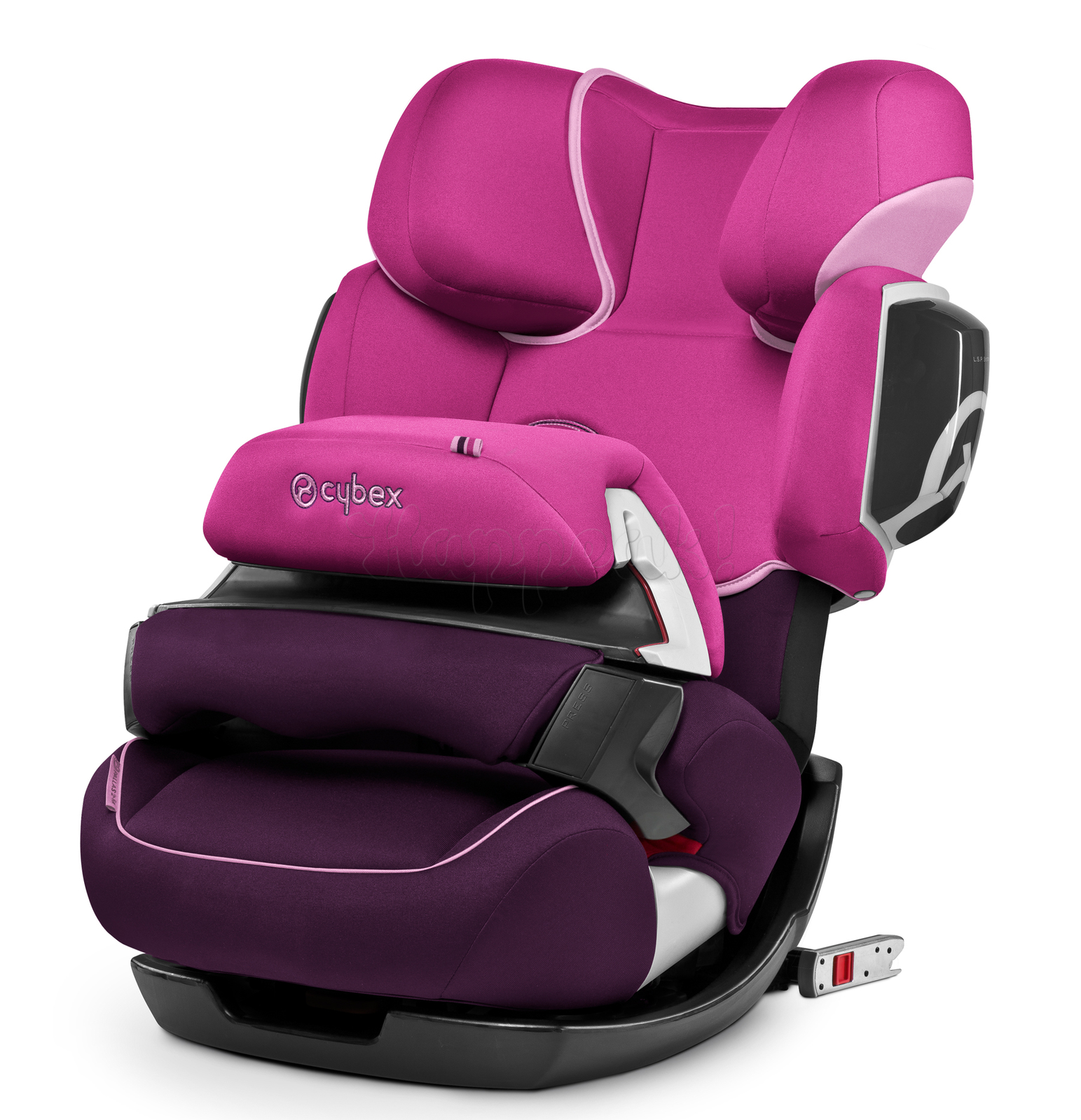 Автокресло CYBEX PALLAS 2-FIX LOLLIPOP