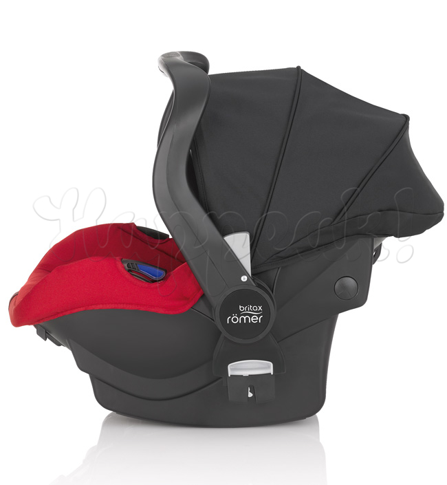 Автокресло BRITAX ROEMER PRIMO CHILLI PEPPER