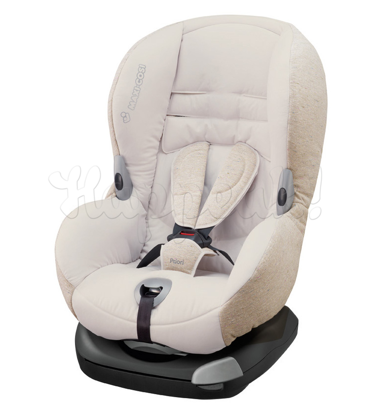 Автокресло MAXI-COSI PRIORI XP COLORED SAND