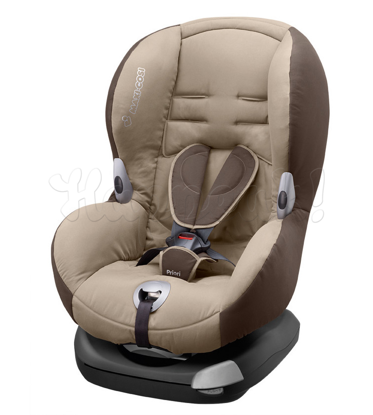 Автокресло MAXI-COSI PRIORI XP WALNUT BROWN