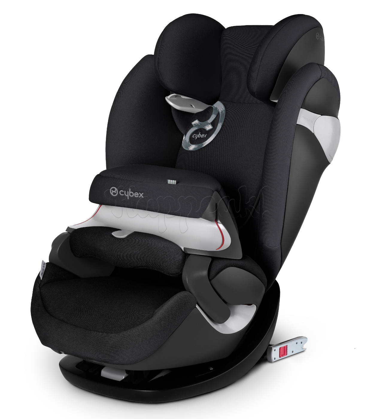 Автокресло CYBEX PALLAS M-FIX BLACK BEAUTY