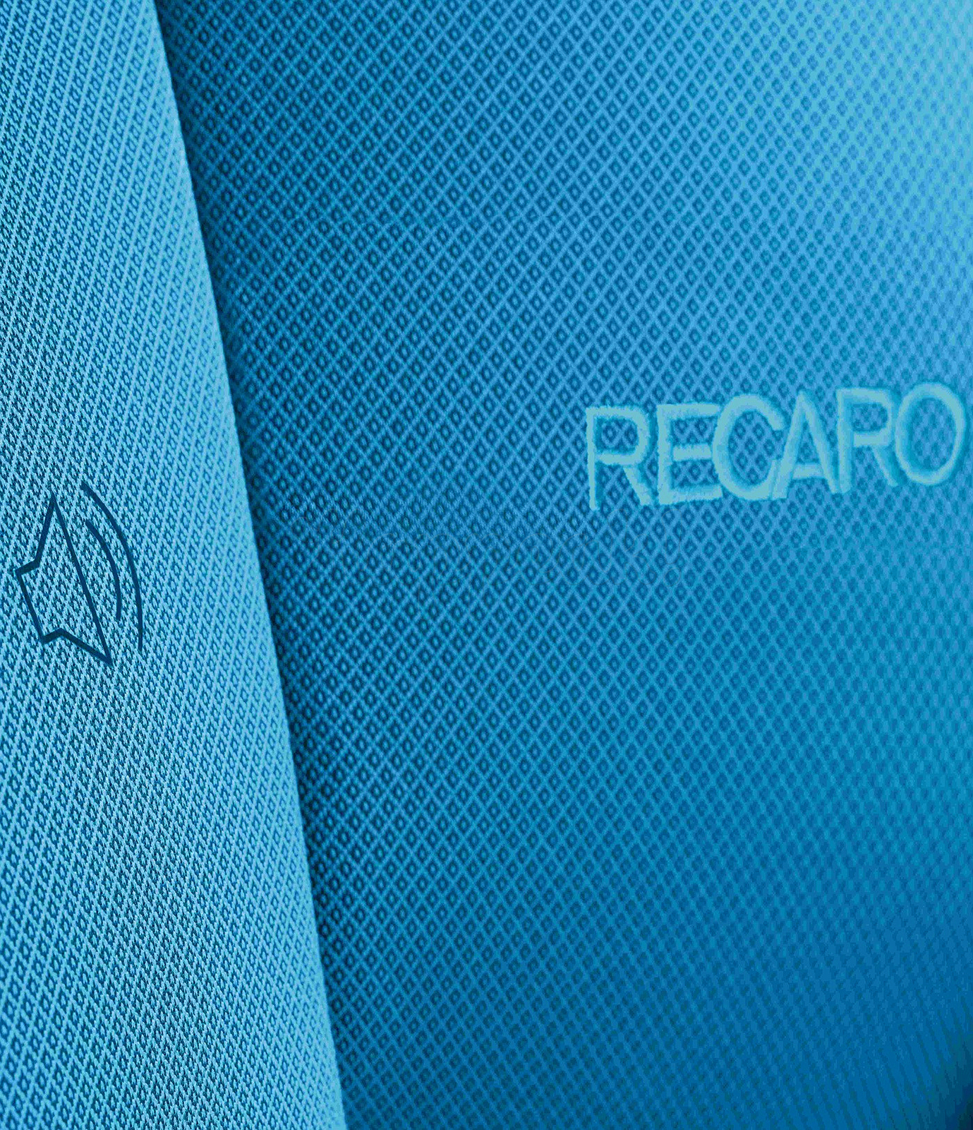 Автокресло RECARO MONZA NOVA IS SEATFIX RUBY