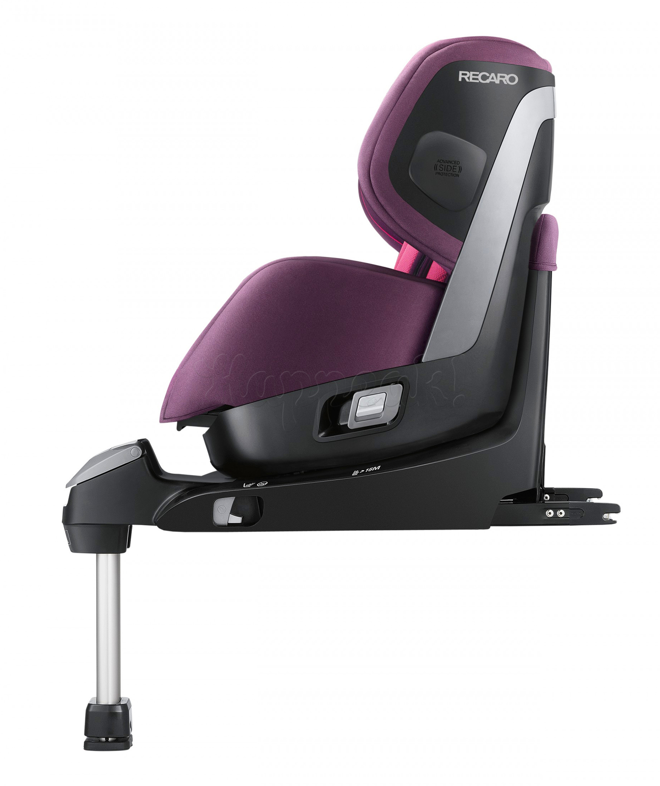 Автокресло RECARO ZERO.1 POWER BERRY